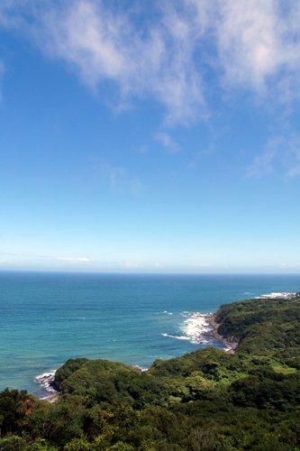 リアス式海岸